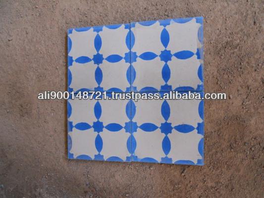 Scegliere produttore alta qualità marocchino cemento piastrelle e
