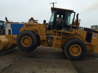 966G Wheel Loader CAT very good engine and good price, also used CAT966D, 950B, 966D cheap for sale
