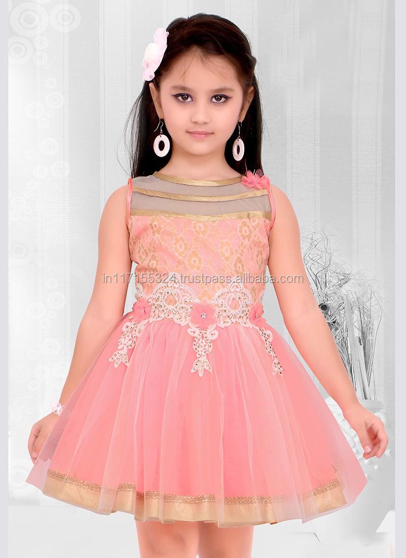Últimos Niños Vestidos Diseño Vestidos Para Niñas De 10 Años Niño ...