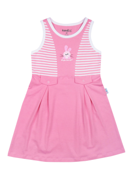 Kandoo baby dress with high quality Elasticity 360 technic