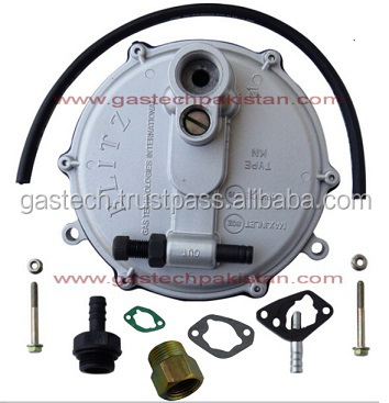 Tri Fuellpg Biogasnatural Gas Conversion Kit For Gasoline