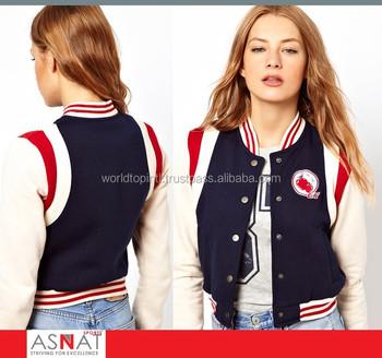 Girls Baseball Jackets Usa/baseball Jackets Men France/baseball ...