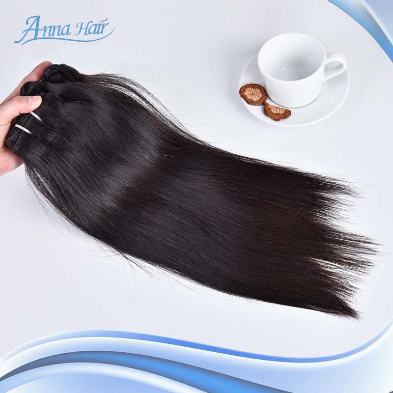 Anna Hair 100 Human Brazilian Hair Extensions Buy 100 Human