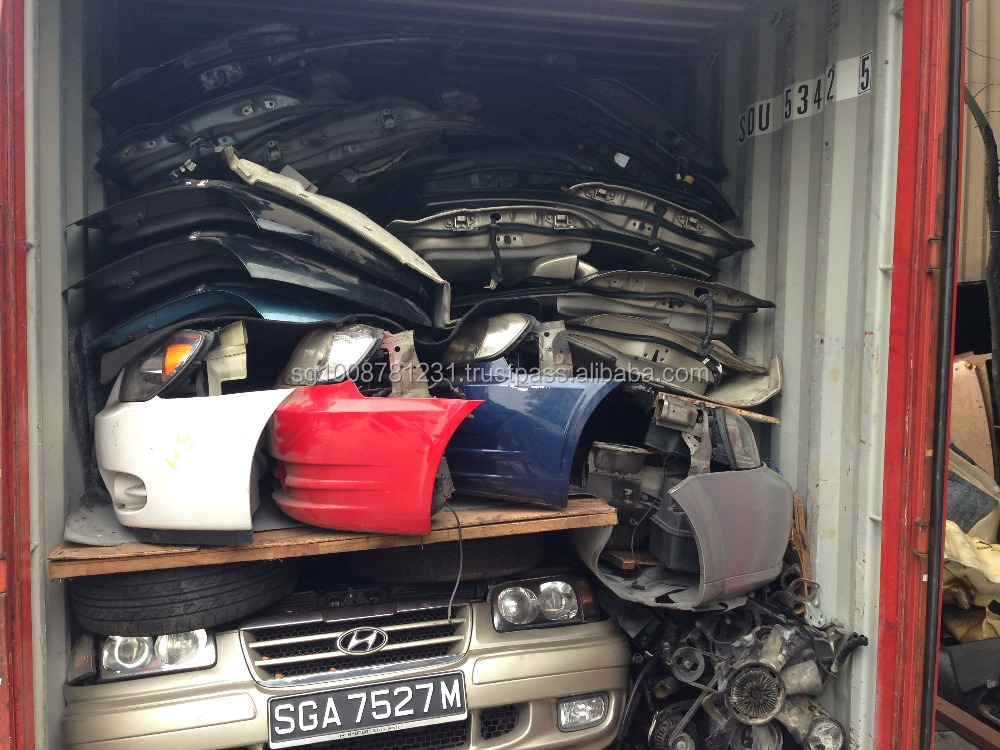 Singapore Used Car Parts Singapore Used Car Parts Manufacturers And