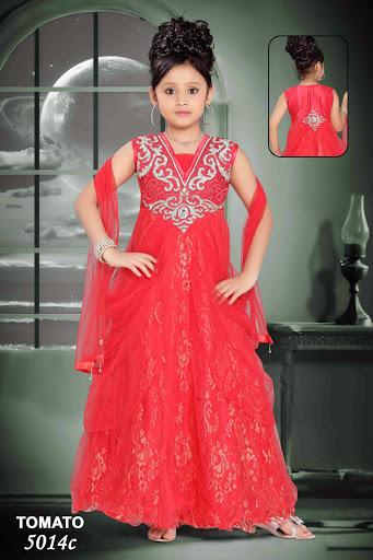 Eid Special New Kids Lacha Designs - Buy Lacha,Lacha