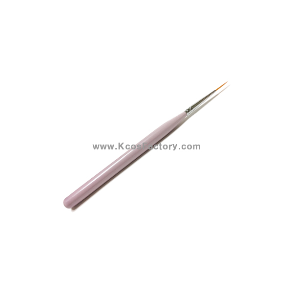 Professional top quality Gel Nail Art Brush made by master craftsman