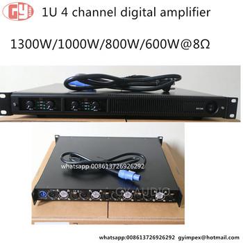 Professional Power Amplifier Sound Standard Techno 4 Made In China - Buy  Power Amplifier Sound Standard Techno 4,Sanyo Power Amplifier Ic La4508