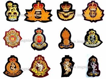 cd439ea712e British Military Cap Badges - Buy Custom Military Badge
