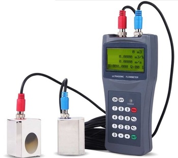 Ultrasonic Flow Meter In Dubai Uae United Arab Emirates