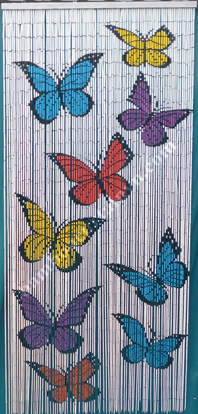 Butterfly Bead Curtain, Butterfly Bead Curtain Suppliers and ...