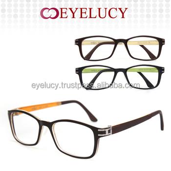 2015 New Design Korea Fashion Optical Glasses Ultem Frames Made In ...