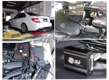 M-tek Ecu Power Chip Tuning For Benz Cla45 A45 A250 Cla250 Bmw F10 F30 N55  N54 N20 Turbo Use - Buy Ecu Product on Alibaba com