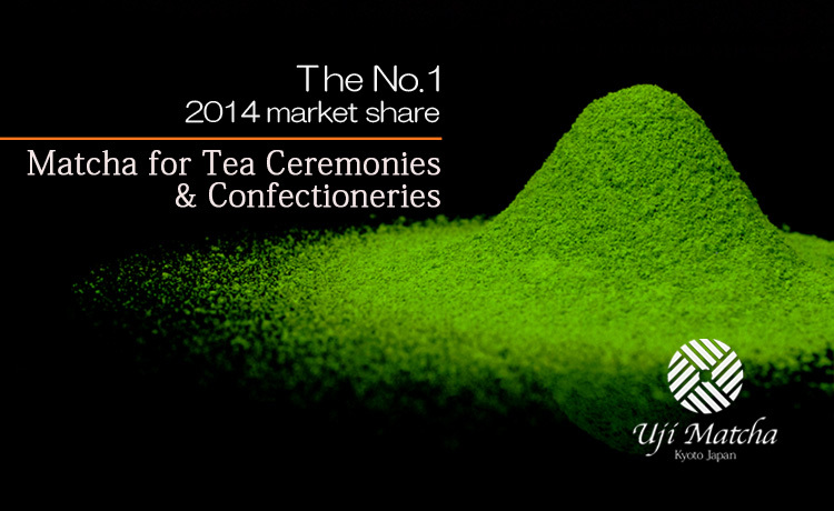 High quality delicious japanese matcha OEM available kyoto uji for Confectionery