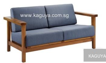 Teak Wood Sofa Set Buy Wooden Sofa Set Product On Alibaba Com