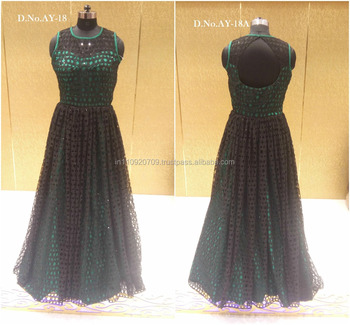 9e98c4a10e Indo Western Gown Shopping Online - Buy Dresses Online