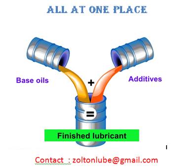 lubricant additives pdf