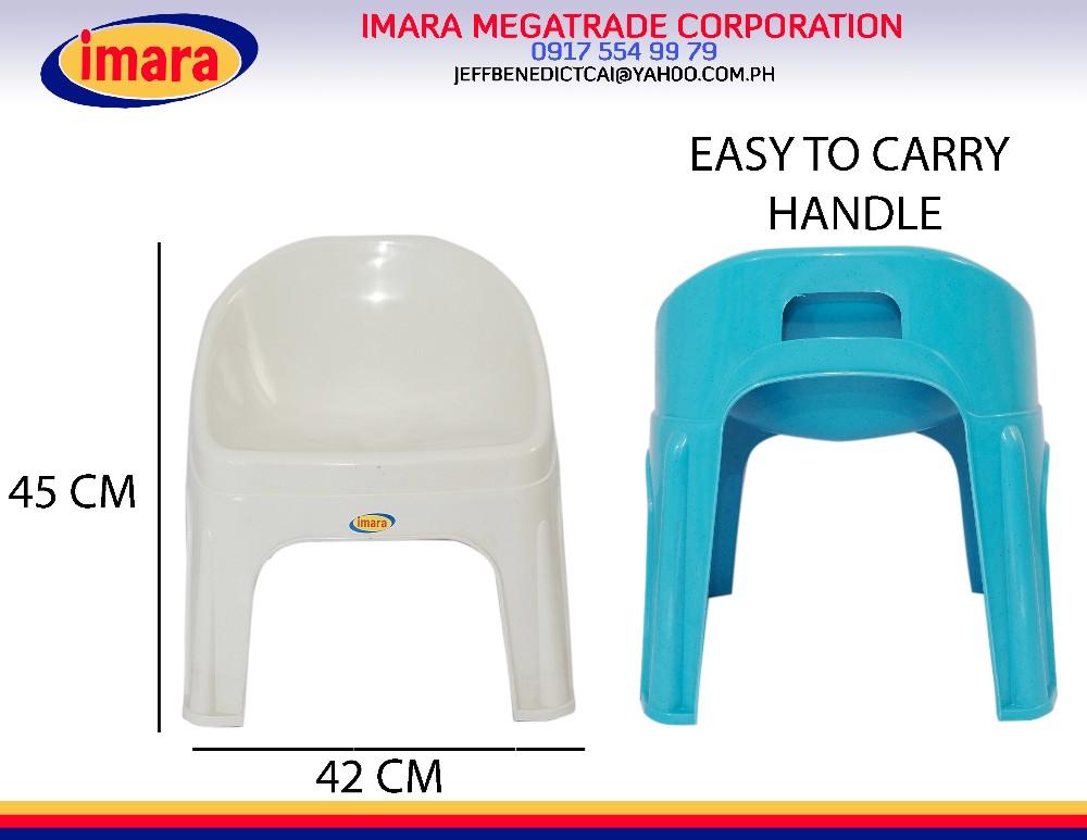 Children Plastic Chair Stackable With Handle Buy Kids