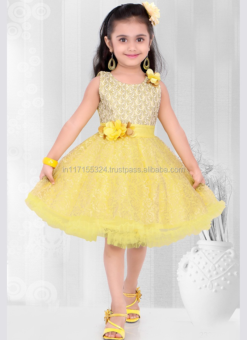 db962ece2 Baby Girl Dresses Online Shopping India