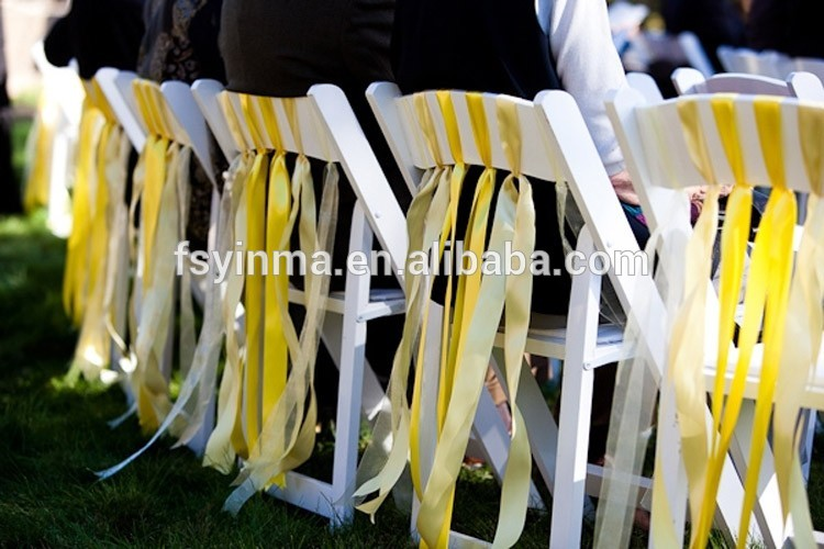 2016 Luxury Wedding Folding Chairs Chair Director
