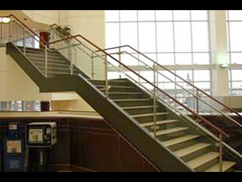 ... Handrails For Stairs # Handrails For Stairs Aluminum