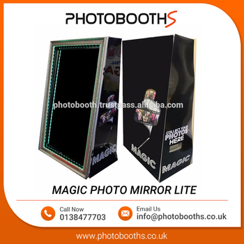magic mirror kaufen