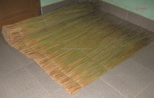 Thatch roof/thatch umbrella, segrass umbrella, palm leaf umbrella