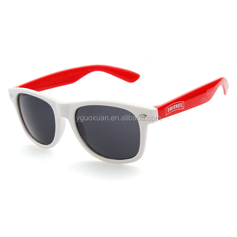STORY Free Sample Low price Promotional Wayferer Sunglasses Wholesale Custom Logo Sunglasses