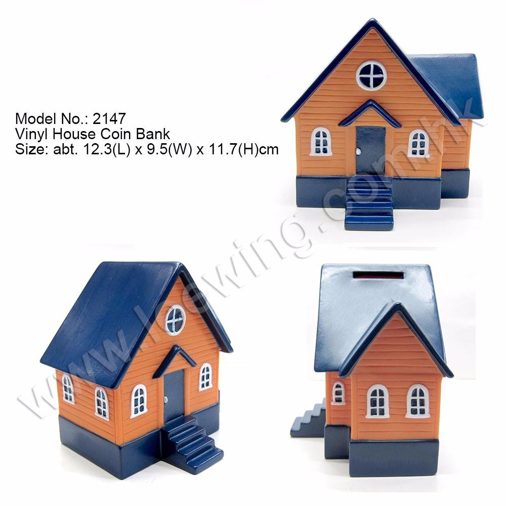 Haus Form Spardose Des Grünen Dach Keramischen Buy Haus Form