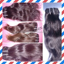 9A Raw Unprocessed 7A Grade Virgin Cheap Wholesale Indian Hair Weave,Indian Hair Weft Free Weave Hair Packs,natural curly hair