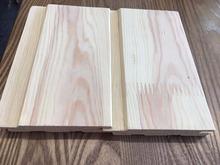 Pine Flooring Wood Flooring Type and Indoor Usage