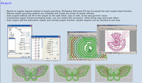 Richpeace Welcome Embroidery Design Cad System - Buy Dahao ...