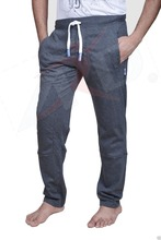 ARD Champs Men's Jersey Pants Joggers Pants Casual trouser Normal Fit Bottom Charcoal