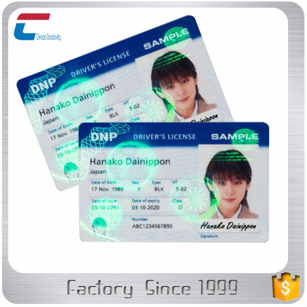 identity cards designs