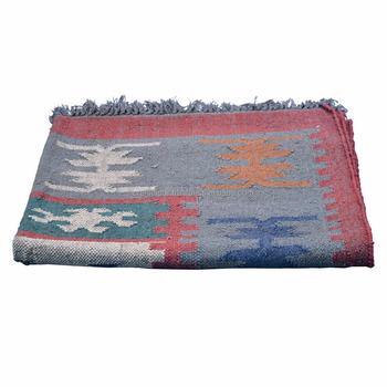 Indian Handmade Washable Rugs For Living Room Rug