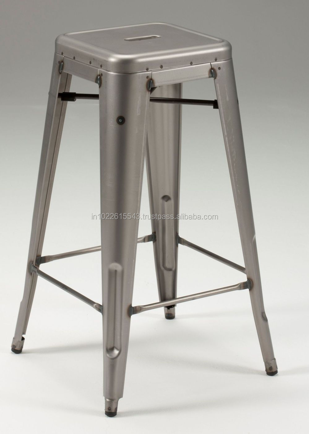 Metal Industrial Furniture. Vintage Metal Bar Stools Cheap Industrial  Furniture S