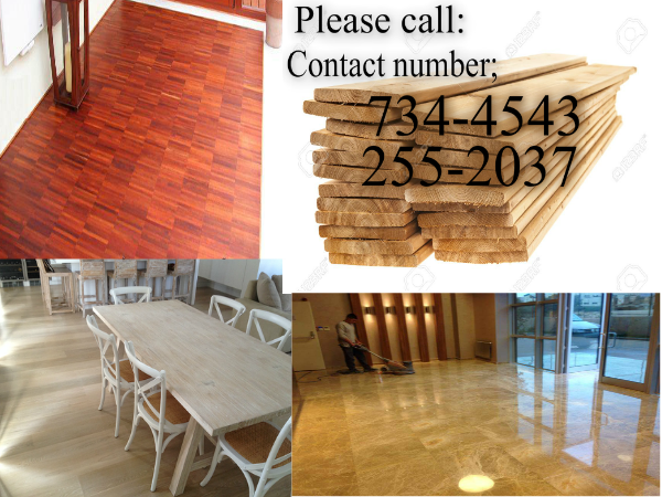 Platinum floor sanding services/supply installation to re-sanding wood flooring