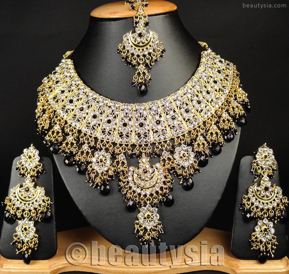Jodha Akbar Necklaces Wholesale, Necklace Suppliers - Alibaba