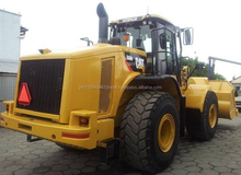 used caterpillar 966 wheel loader for sale, used cat 966h loader good price