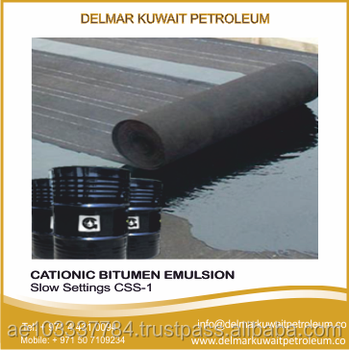 Cationic Bitumen Emulsion Slow Settings Css-1 - Buy Cationic Bitumen  Emulsion,Bitumen For Tack Coat,Emulsion Bitumen For Sale Product on  Alibaba com