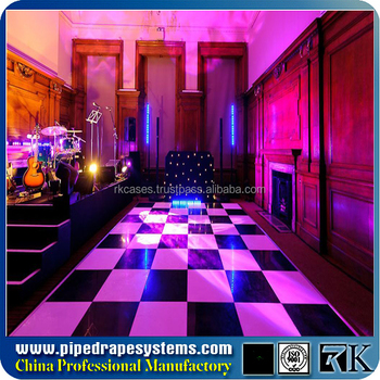 New professional dance floor on sale