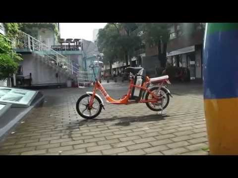 E-bike The tailg o High Performance Electric Bikes and City electric bicycle��electric moped