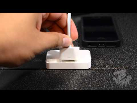 REVIEW: Lightning to 30-pin Adapter [iPhone 5/iPod Nano/iPod Touch/iPad Mini]