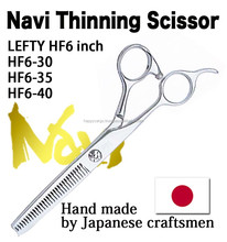Handmade and Hairdressing Professional use Thinning Scissors, Small lot order available
