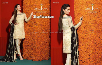 Designer Wholesale Clothing | Asim Jofa Wholesale Designer Replica Clothing Designer Replica