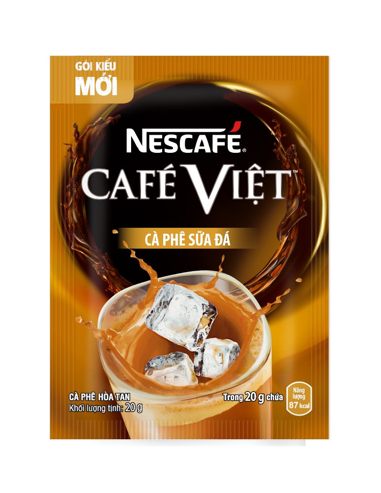 Cafe Viet Instant Coffee