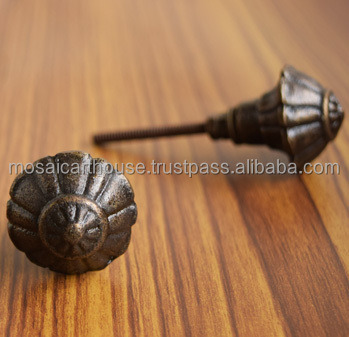 Shabby Chic Cabinet Knobs Made In India