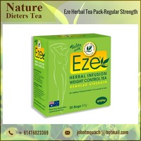 Top Selling Metabolism Increasing Slimming Tea for Export Rate