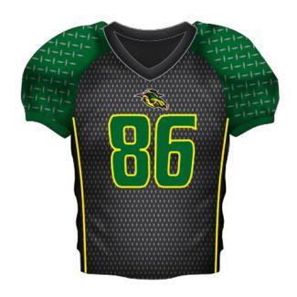 0aa8aa448 Custom American Football Uniforms   Tackle Twill American Football Jersey