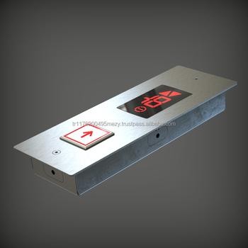 Elevator Lop Hop 7-segment Indicator - Buy Elevator Lop,Elevator 7-segment  Indicator (display),Elevator Push Button Product on Alibaba com