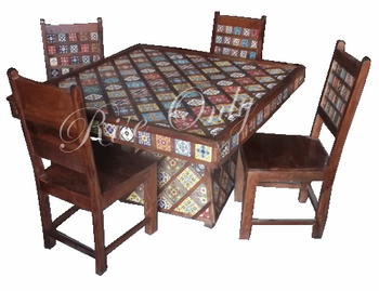 Excellent Jangid Art Crafts Wholesale Indian Wooden Dining Furniture Manufacturer And Dealer Buy Indian Carved Wood Furniture Dining Room Furniture Cheap Download Free Architecture Designs Scobabritishbridgeorg